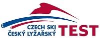 Český Ski Test logo